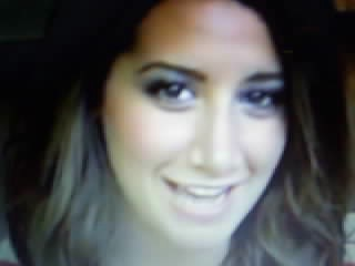 I`m real Ashley my ID in the vk.com is 142320179