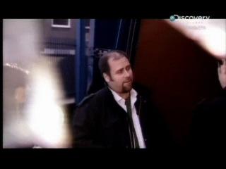 Настоящее жульничество (The Real Hustle) 8 сезон 6 серия