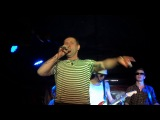 Live in Nirvana 2013- Велосипед (Мохнатые Ракеты)