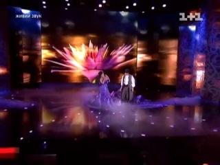 Владимир Козлов и Алена Винницкая- Черный пруд