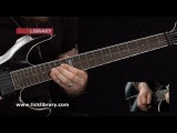 Learn To Play Zakk Wylde - No More Tears - Guitar Solo Performance - Slow amp Close Up With Andy James