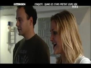 2010 10 02 TF1 Arthur et les Minimoys mylene farmer