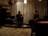 Randy Jam - Henry Thomas - Red River Blues