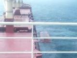 случай в море(обычное дело)