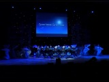Концерт БГУ)  Сагаалган 2012г.