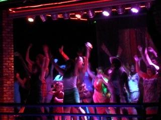 фирменный танец Sea Gull - Ooh La La