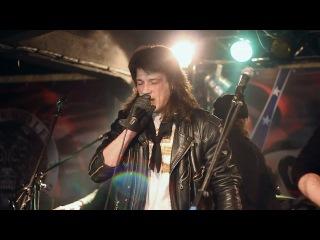 KLONDIKE ROCK BAND - Rebel Yell (B.Idol cover)