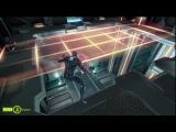 Spider-Man:Edge of Time - Первые 15 минуть геймплея
