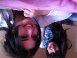 Регина и Камила.вот это смех
