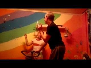 Леди Гага (Мама утка feat Leksa Rainbow)