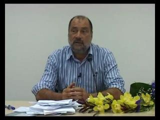 С. Н. Лазарев о переходе 2012 г. через любовь и приятие