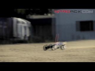 New 1/8th BSD Racing