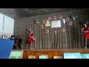 Моя родная Устьинская школа в Моршанске