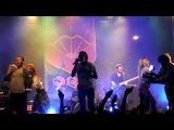 Концерт Русланы на День города Белая Церковь 2012