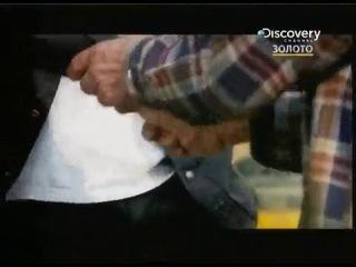 Swan TV - Аляска l Золотая Лихорадка l 3 сезон l 13 серия l discovery l Спец выпуск l HD l