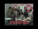 BACS TV 2 -Hamao Kyousuke Daisuke Watanabe (рус.саб)
