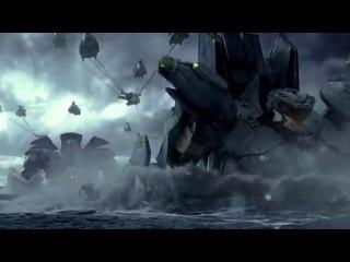 Тихоокеанский рубеж (Pacific Rim), финальный трейлер (640)