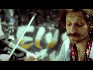 Gogol Bordello - Immigraniada (acoustic)