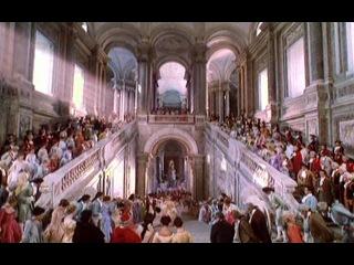 Фердинанд и Каролина / Ferdinando e Carolina (1999) Комедия, Исторический, Эротика