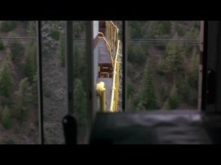 В осаде 2 / Захват 2: Темная территория / Under Siege 2: Dark Territory (1995) ВDRip 720p [vk.com/Feokino]