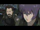 TV | Ghost in the Sheel: Stand Alone Complex 2nd GIG | Призрак в доспехах: синдром одиночки (TV-2) 14/26 (озвучка)