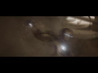 Второй отрывок из фильма «Железный человек 3 / Iron Man 3»