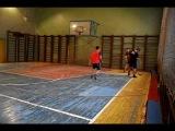 Третья тренировка Caramba-Team Vladimir