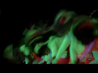 | Hit The Floor | Dancer Devil Girls Glowing In The Dark Ep.106