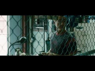 Отрывок Из Фильма Воин - Warrior (2011)