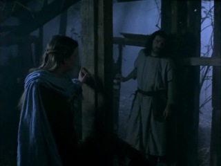 Брат Кадфаэль/Cadfael (1997) 3 сезон 3 серия/The raven in the foregate