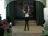 Свинг танец 30х годов