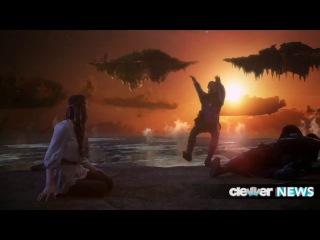 Однажды в стране чудес 1x01 Глазок - Официальный трейлер (по Clevver Новости)