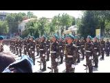 Наш присяга 2013 г.Алматы