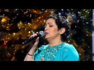 Этери Бериашвили и Алина Наниева(Нани Ева) - Снегопад