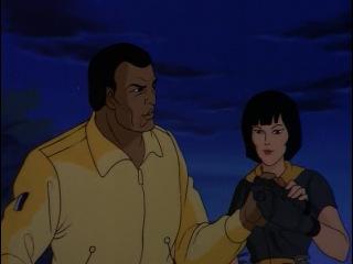 Рэмбо и Силы Свободы 1 серия