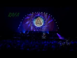 BRIT FLOYD ''Shine On You Crazy Diamond'' parts I-V (PINK FLOYD ''Wish You Were Here'' 1975)
