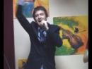"""Митяй на классном коцерте в музыкальной школе """"Виртуозы"""""""
