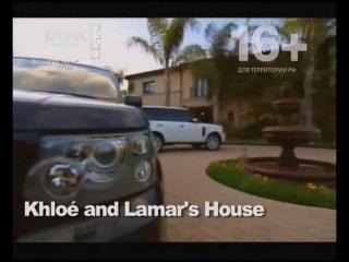 Светская жизнь семейства Кардашьян Сезон 5 Эпизод 2 Свидание вслепую