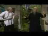 Жизнь в Цвете(Джим Керри)  Кунгфу Мастер 91