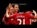 «Манчестр Юнайтед 10 Фулхэм.» под музыку Официальный гимн клуба Манчестер Юнайтед - Glory, glory Man United.