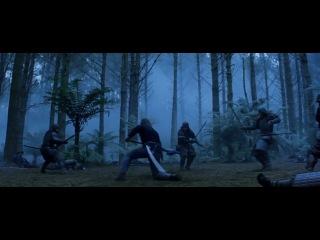 Лучший бой на мечах и холодном оружии. Место 7. Номинация