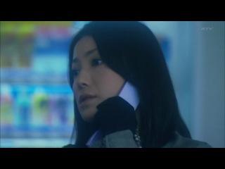 Виновна. Заключившая сделку с дьяволом / Guilty. Akuma to Keiyakushita Onna [1/11] русская озвучка