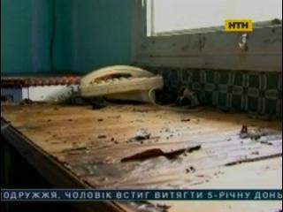 На Буковині старенька постраждала під час вибуху газу- НТН