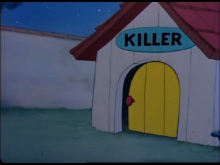 Tom & Jerry - Solid Serenade (1946) .