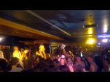 SEX (Беларусь) - American Boy (Live). Jack Club. Минск (feat. 4ре Апреля & Martin S.)