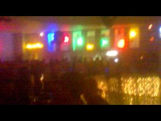 HALLOWEEN - MEGAПОЛИС - Lounge Zone