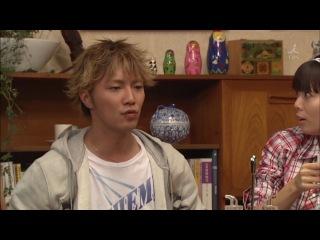 Yankee-kun to Megane-chan / Хулиган и пай-девочка - (4/10) озвучка