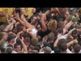 P.O.D. -Youth Nation- Live Columbus, OH (May 21st, 2011) ROCK ON THE RANGE