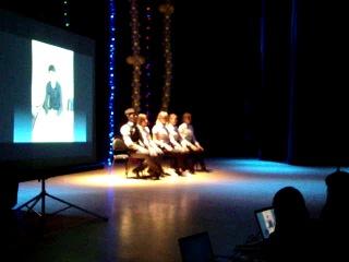 Парень года 2012 выступление Давида Мякяна
