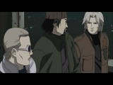 TV | Ghost in the Sheel: Stand Alone Complex 2nd GIG | Призрак в доспехах: синдром одиночки (TV-2) 21/26 (озвучка)
